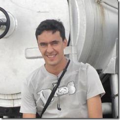 Zelandyo empresario e fudador da Monte Horebe