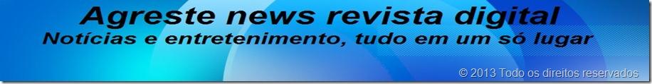 agreste news revista digital