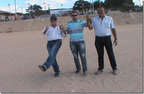 Campeonato de Paranatama