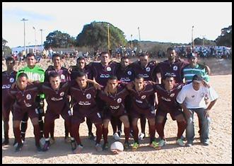 Copa Paranatama de Futebol