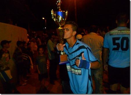 São José Campeão