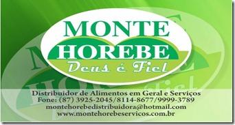 MONTE HOREBE SUPER MERCADO