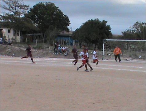 Seleção de Paranatama, Campeonato do Agreste