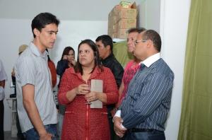 Zelandyo com Sandra da Auto - escola Garanhuns