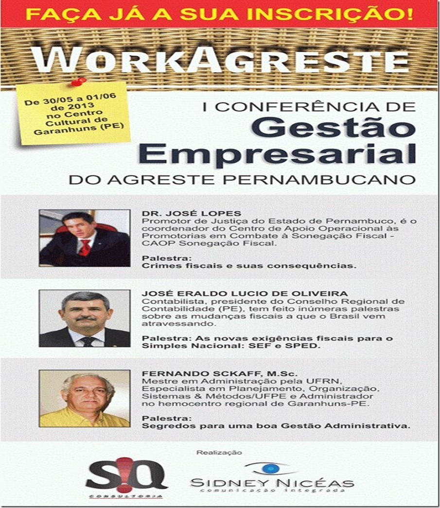 workagreste
