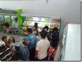 Monte Horebe Supermercado - Paranatama -PE