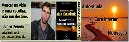 Junior Pereira, Textos de auto-ajuda