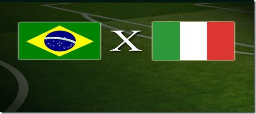 Brasil-x-Itália-