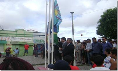 Águas Belas comemora 142 anos de emancipação política