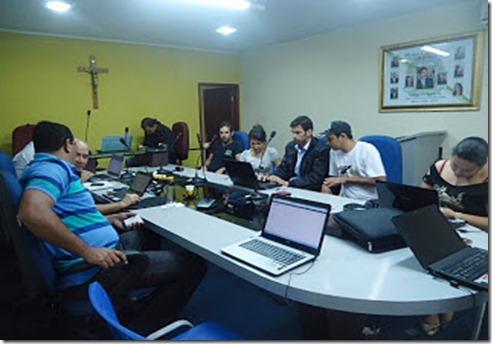 Agreste News Revista, Encontro de blogueiros em Saloá-PE