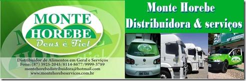 Monte Horebe serviços .