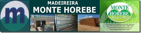 Madeireira Monte Horebe, Posto Alto da serra, Paranatama-PE