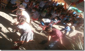 Festa junina povoado brejo velho - Paranatama - Pe