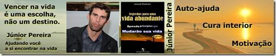 Segredos para uma vida abundante por Júnior Pereira