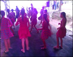 Grupo de xaxado do Município de Paranatama é destaque no Festival de inverno de Garanhuns. Agreste news revista.