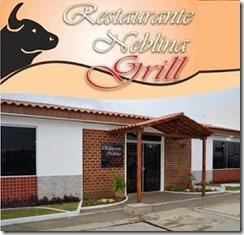 Restaurante Neblina Grill