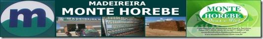 MAdeireira Monte Horebe