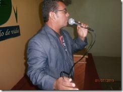 Cantor Pedro Felix