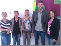 Palestra motivacional em Paranatama, com o Palestrante Júnior Pereira. Agreste news revista.