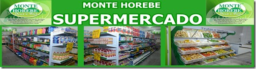 MONTE HOREBE SUPERMERCADO PREÇOS