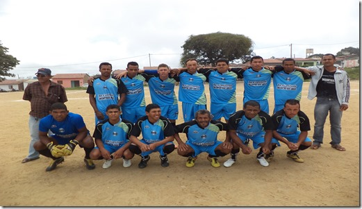 Diretória de esportes de Paranatama agradece as equipes que participaram do torneio da independência. Agreste news revista.