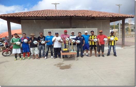 Torneio da independência em Paranatama, Agreste News Revista