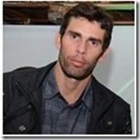 Junior Pereira, escritor, palestrante