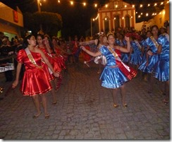Desfile dia sete de setembro em Paranatama 2013. Agreste news revista.