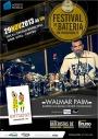 Paranatama: Baterista da banda Chiclete com banana participará do Festival de bateristas em Paranatama. Agreste NewsRevista.