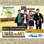 Banda Limão com mel pública em sua página oficial que estará em Paranatama no dia 21 de fevereiro e convida opovão.