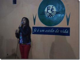Eliane Salvador