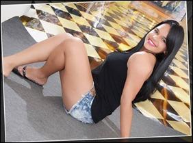 Confira as fotos da vencedora do mais belo estudante de Saloá, em book patrocinado por o blog Agreste News Revista.