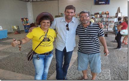Júnior Pereira, auto do livro: 25 Passos para o sucesso, paz interior e felicidade