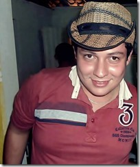 Pedido de Doação de Sangue - URGENTE para Alex Araujo.