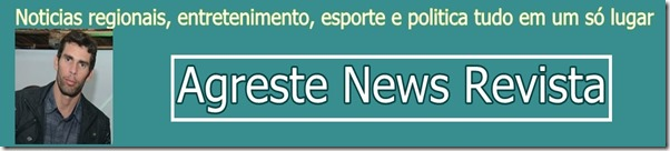 Agreste news revista