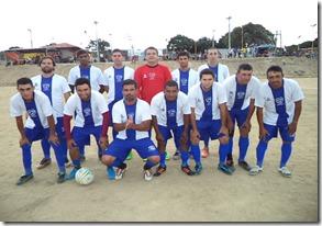 3º Copa Paranatama de Futebol. Rodada de sábado e domingo 12 e 13 de Abril.