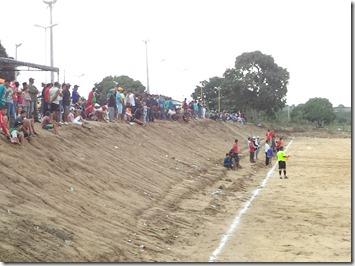 3º Copa Paranatama de futebol, confira o resultado dos jogos do final de semana.