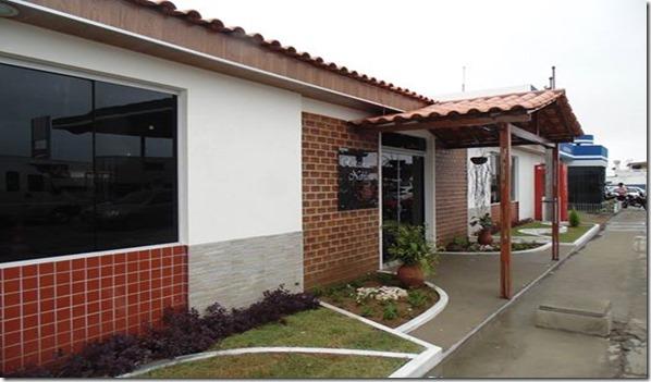 Restaurante Neblina Grill, completa um ano de funcionamento, no Povoado Alto da serra, Paranatama.