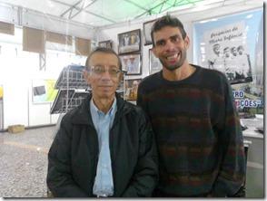 Escritores  de Garanhuns e região são destaque na II Bienal internacional do livro do agreste.
