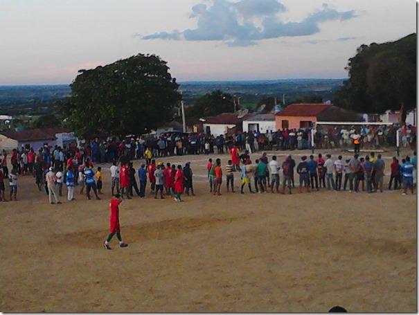 Na tarde desse domingo (25) mais duas equipes foram eliminadas da 3º Copa Paranatama de futebol, uma equipe Titular e outra Aspirante.