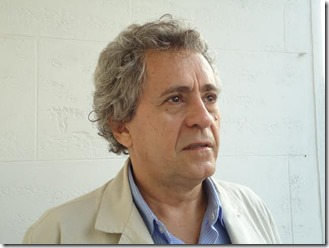 Heitor Scalambrini Costa
