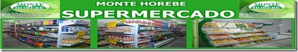 Monte horebe supermercado, Paranatama