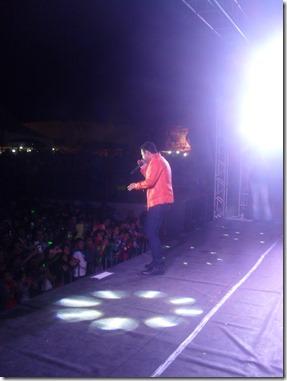 Batista Lima sai da banda Limão com mel para fazer carreira solo