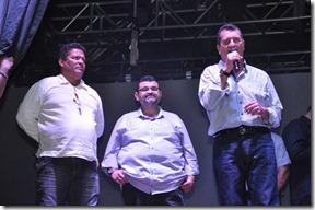"""""""CAETÉS: SÃO JOÃO DA GENTE"""" traz show de Magníficos"""