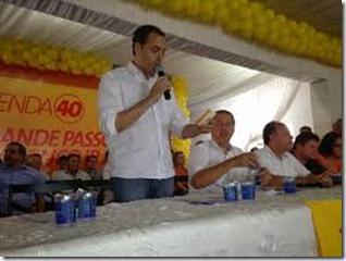 Arcoverde recebe Frente Popular para Agenda 40