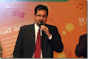 Governo de Pernambuco sanciona Lei do Audiovisual